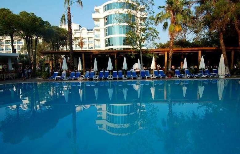 Maya World Hotel Belek - Pool - 48