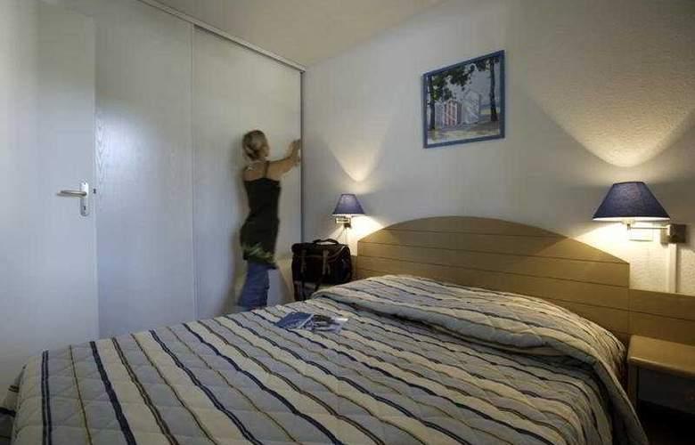 Topotel Allee des Dunes - Room - 2