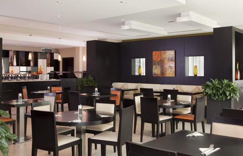 Holiday Inn Express Jumeirah Hotel - Restaurant - 3