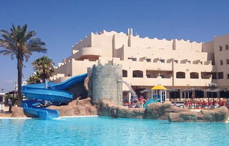 Cabo de Gata - Pool - 3