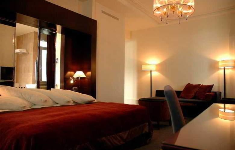 The Ritz-Carlton, Hotel de la Paix - Room - 1