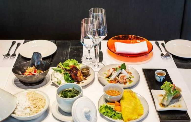 Shinta Mani Hotel - Restaurant - 56