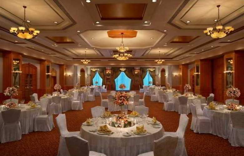 Hilton Beirut Metropolitan Palace - Conference - 10