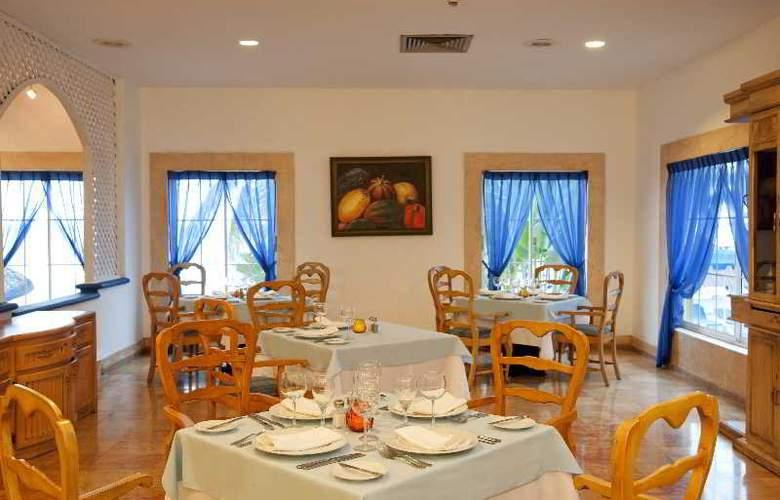 Be Live Hamaca Beach - Restaurant - 12