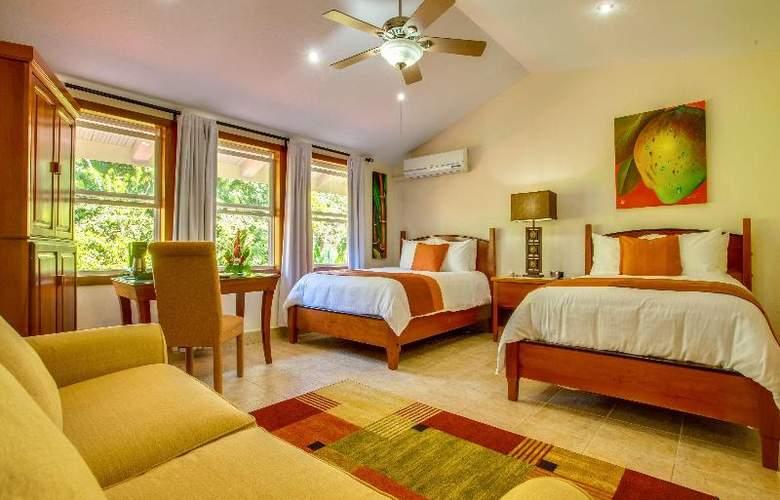 San Ignacio Resort - Room - 1