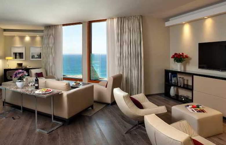 Carlton Tel Aviv - Room - 16