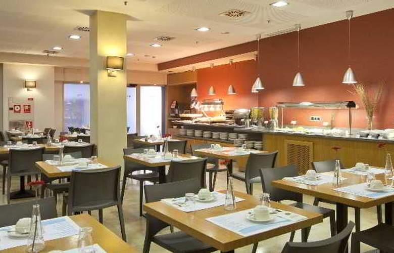 Vertice Sevilla - Restaurant - 23