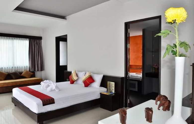Chaweng Noi Pool Villa - Room - 30