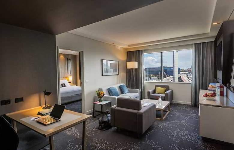 Parkroyal Darling Harbour Sydney - Room - 2