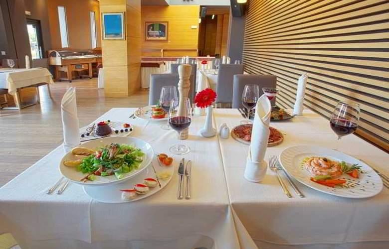 Silver - Restaurant - 27