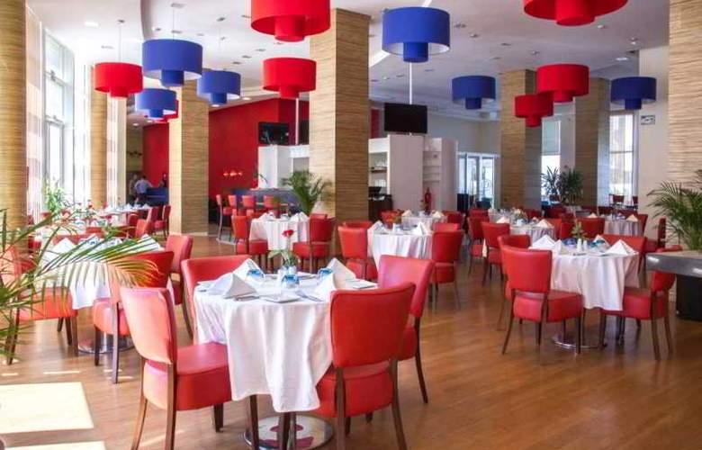 Ramada Encore Tangier - Restaurant - 13