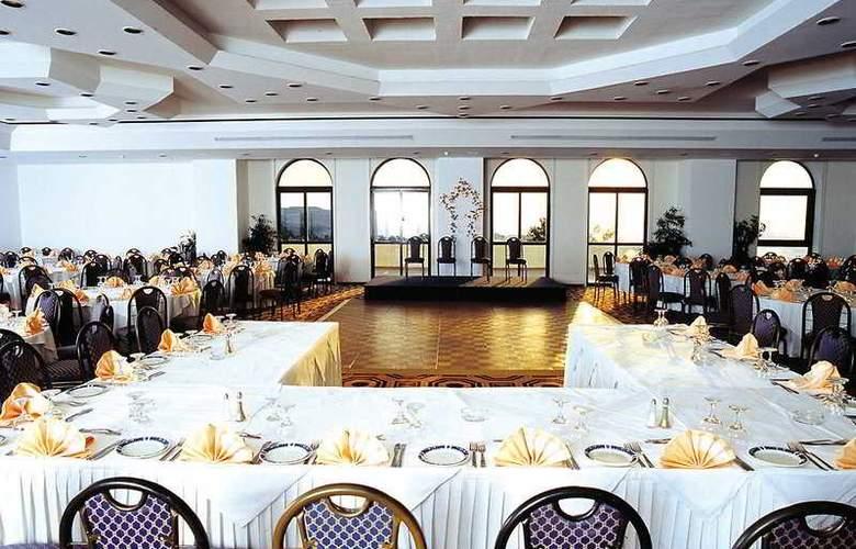 Esperos Village - Restaurant - 3