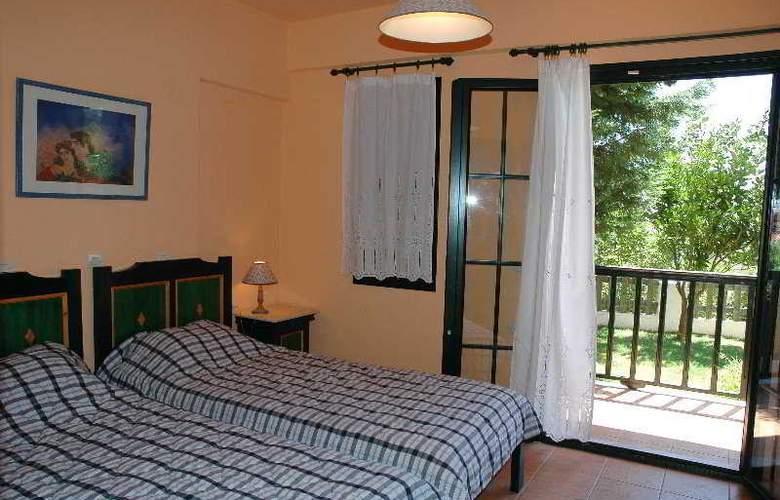 Ledra - Room - 4