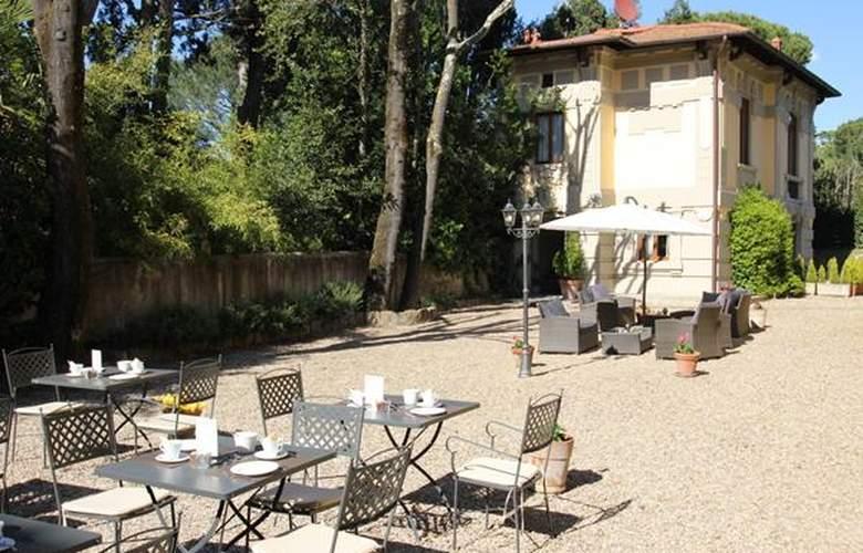 Villa Betania - Hotel - 1