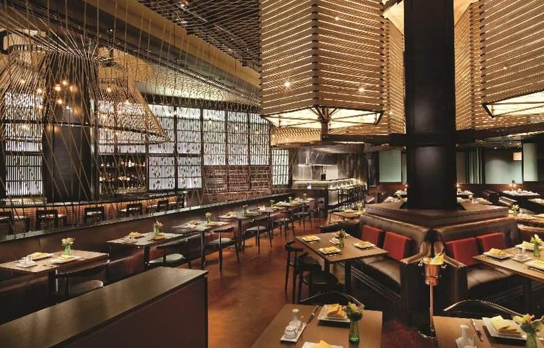 Aria - Restaurant - 26