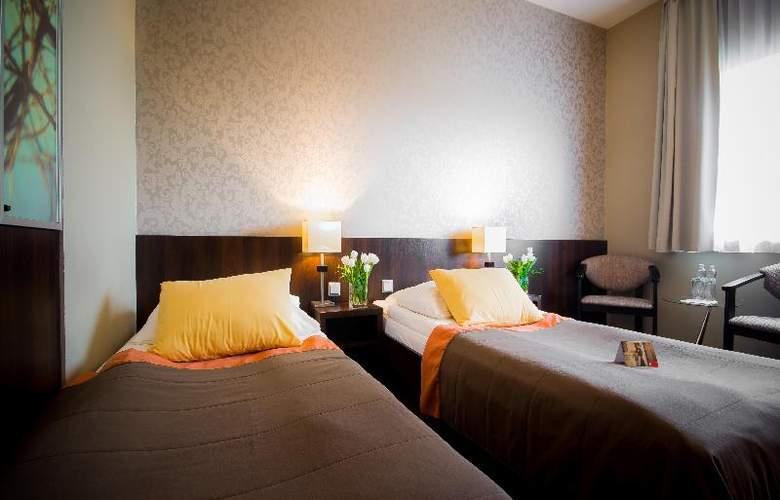 Park Hotel Diament Wroclaw - Room - 19