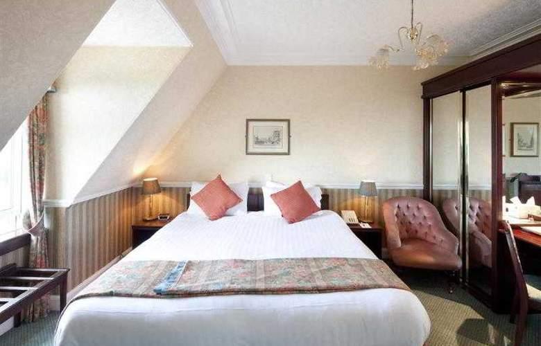 BEST WESTERN Braid Hills Hotel - Hotel - 190