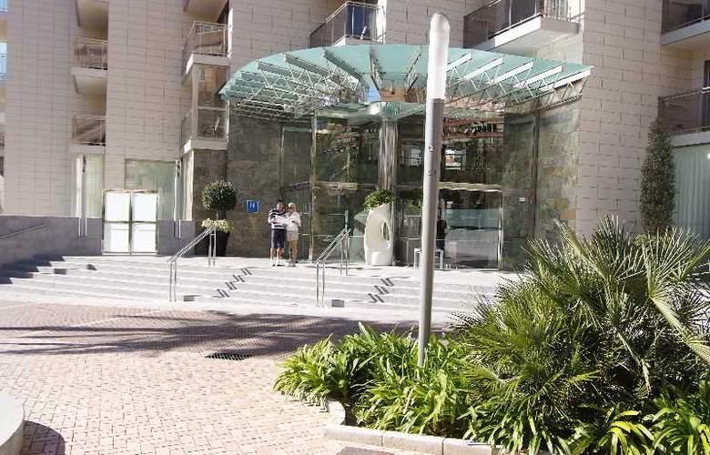 Sandos Monaco Beach Hotel and Spa - General - 13