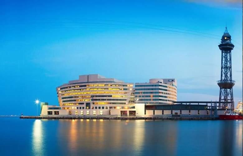 Eurostars Grand Marina GL - Hotel - 11