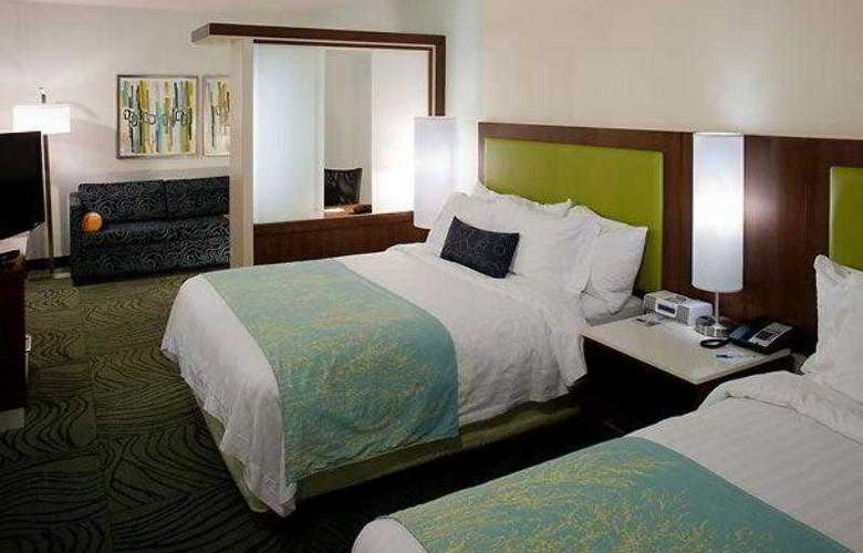 SpringHill Suites Alexandria Old Town/Southwest - Hotel - 4