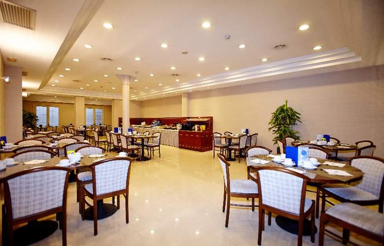 HCC Taber - Restaurant - 5