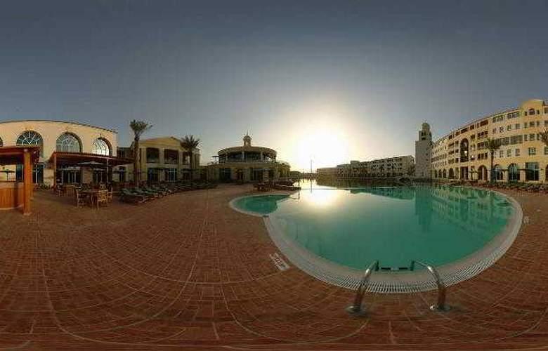 Courtyard Marriot, Green Community - Hotel - 14