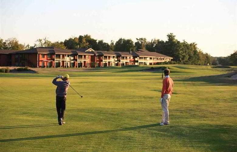 Golf du Medoc Hotel et Spa - Hotel - 4