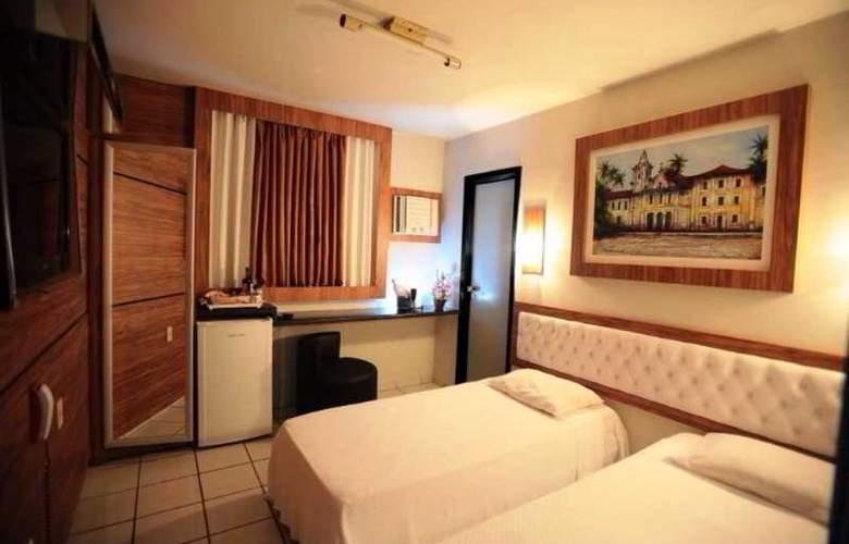 Laguna Praia Hotel - Room - 9
