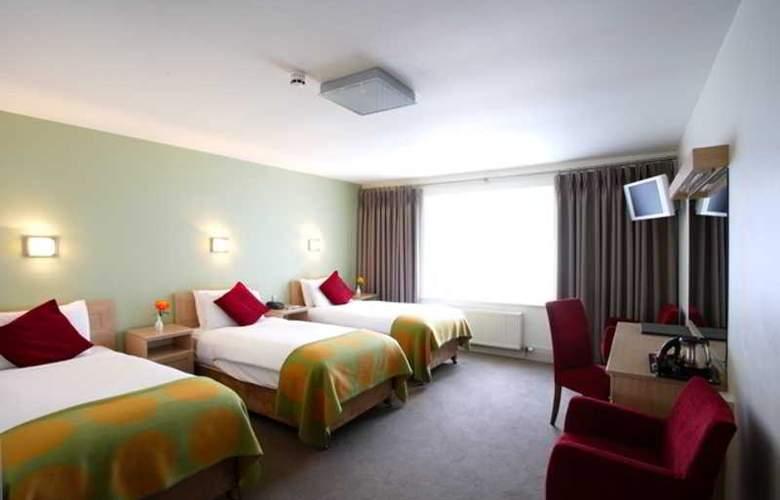 Sandymount Hotel Dublin - Room - 11