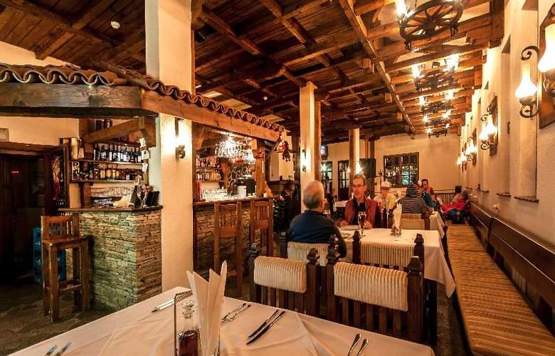 Tanne - Restaurant - 22