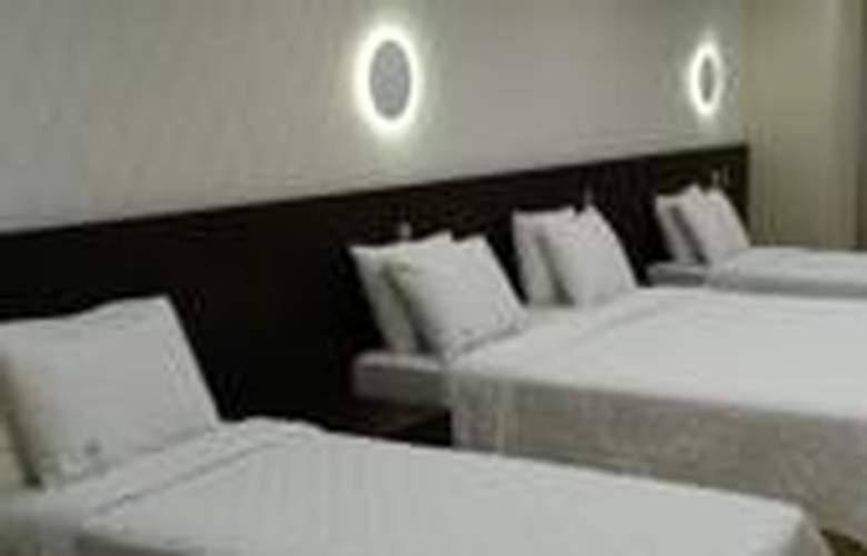 Arosa Rio Hotel - Room - 1