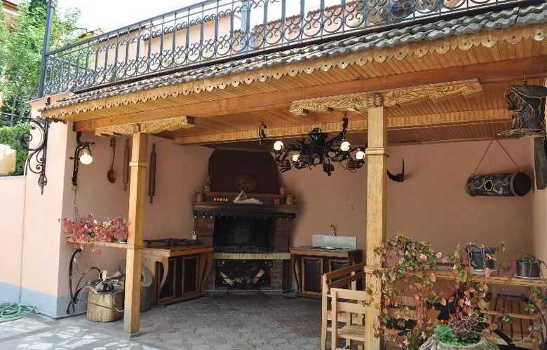 Casanova Inn - Restaurant - 63