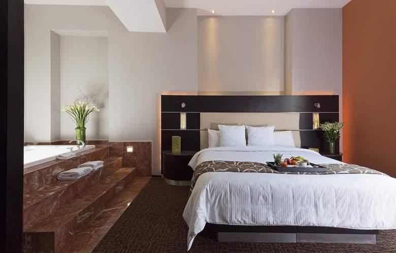 Exe Cities Reforma - Room - 8
