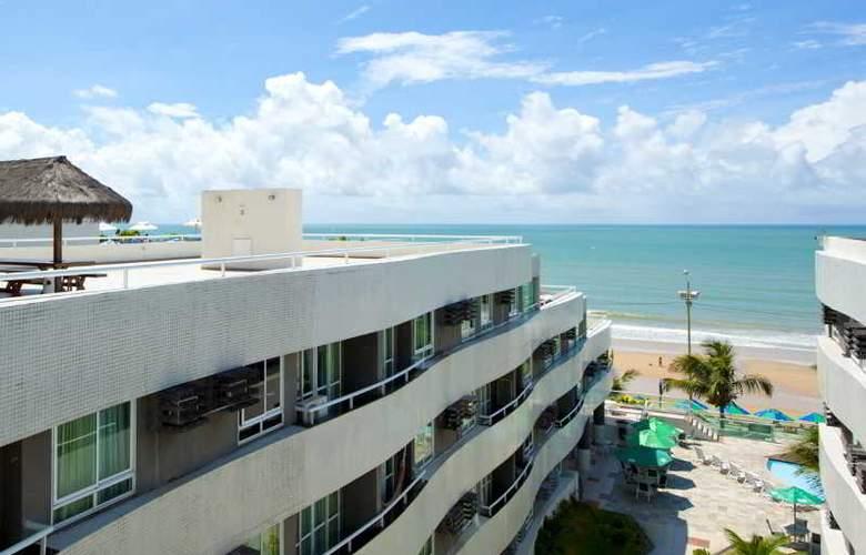 Nobile Suites Ponta Negra Beach - Hotel - 11