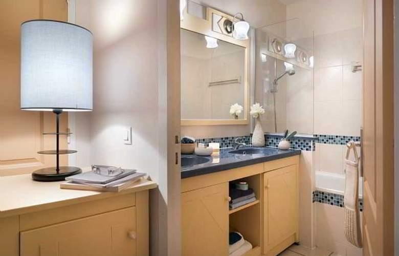 Residence Pierre & Vacances Heliotel Marine - Room - 9