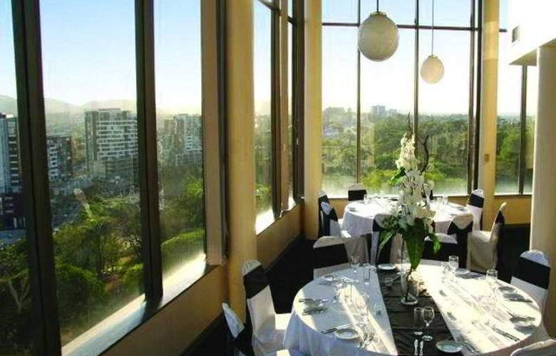 Urban Brisbane - Restaurant - 6