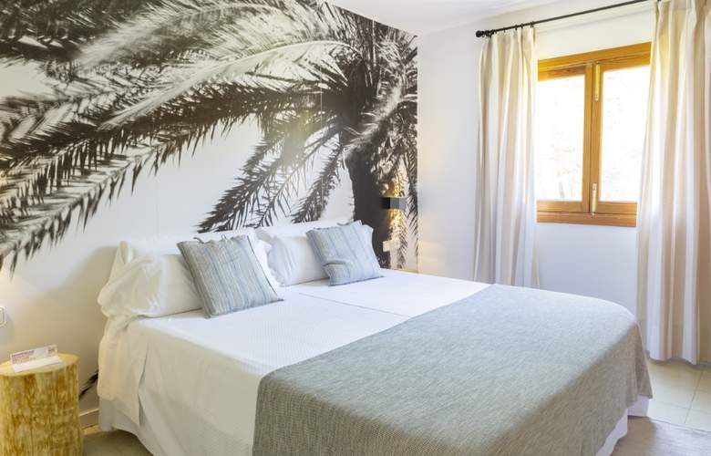 Es Baulo Petit Hotel - Room - 7