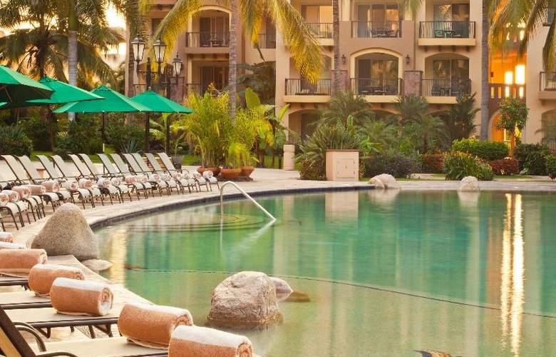 Villa del Palmar Flamingos Beach Resort & Spa - Pool - 22