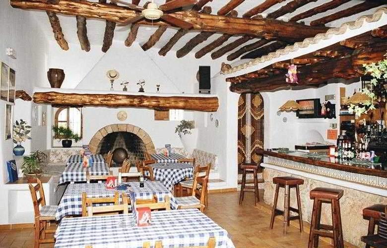 Benet - Los Pinares I - Restaurant - 1