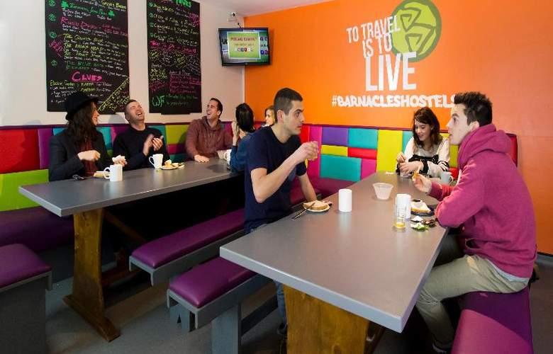 Barnacles Galway - Restaurant - 15