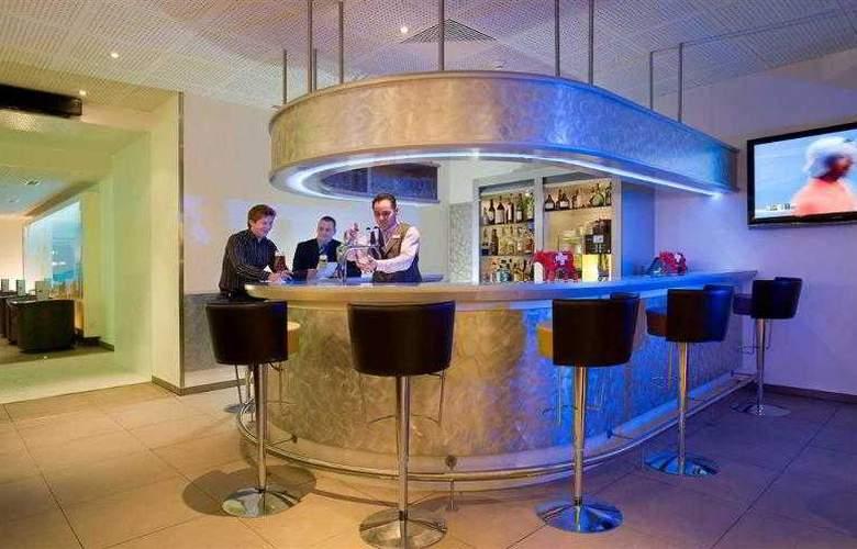 Novotel Zurich Airport Messe - Hotel - 7