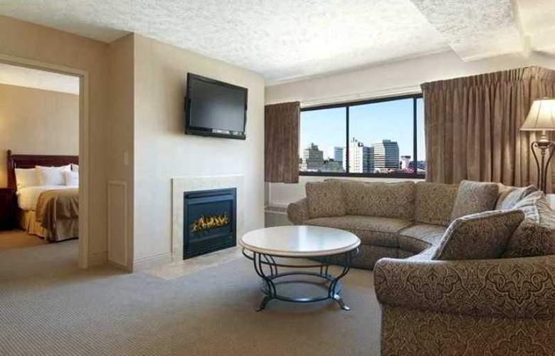 Doubletree Hotel Spokane-City Center - Hotel - 9