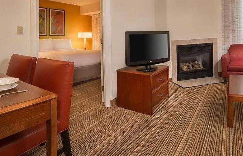 Residence Inn Raleigh-Durham Airport - Hotel - 25