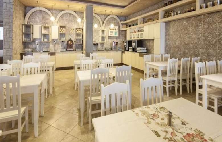 Amfora Beach - Restaurant - 9