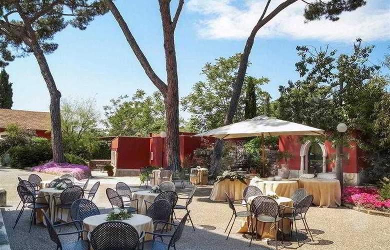 Mercure Villa Romanazzi Carducci Bari - Hotel - 41