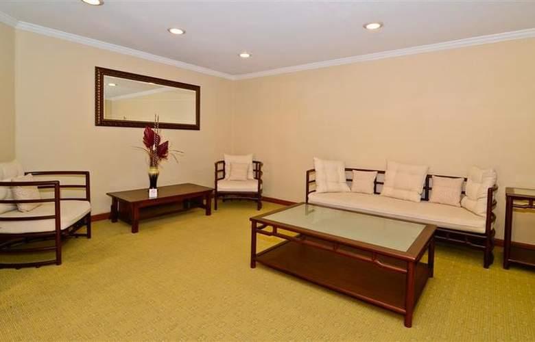 Best Western Newport Mesa Hotel - Room - 92