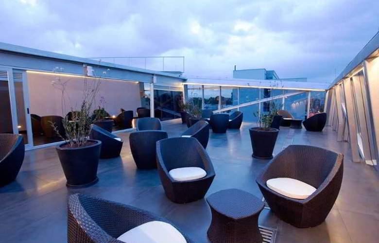 Hotel GHL 93 - Terrace - 4