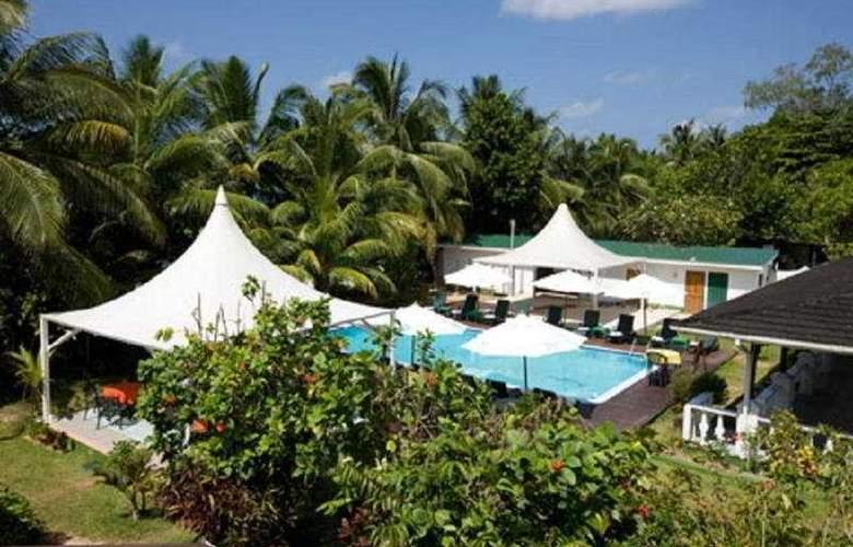 Le Relax Beach Resort - General - 2