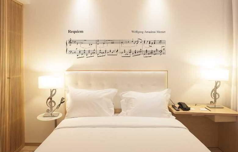 Hotel da Musica - Room - 9