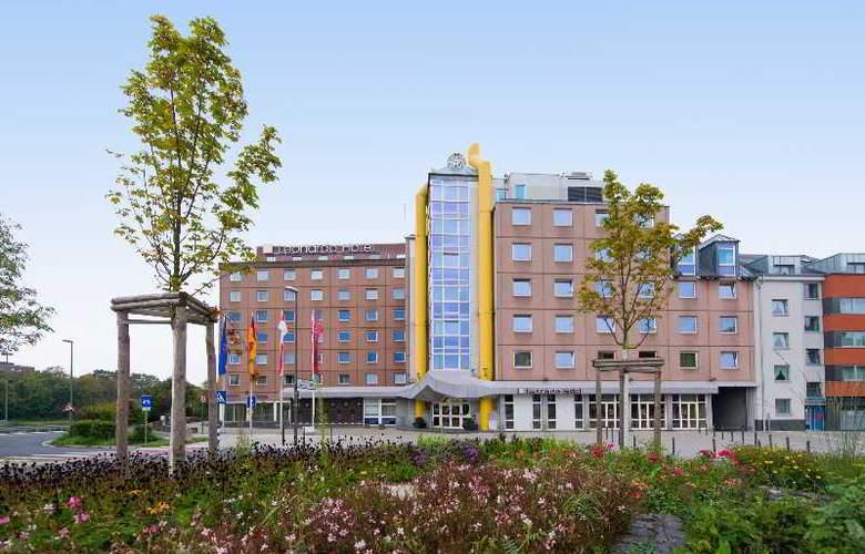 Leonardo Hotel Köln - General - 2